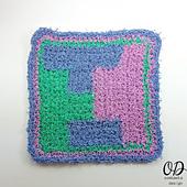 Polyomino_puzzle_dishcloth_free_pattern_oombawka_design_wm_small_best_fit