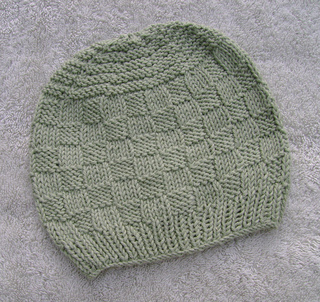 Ravelry: Ice Cubes pattern by Cabin Fever