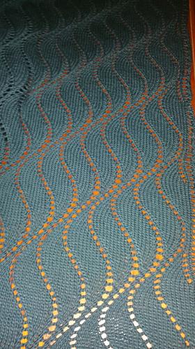 Ravelry Magicwaves Pattern By Kieran Foley