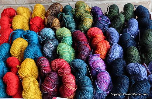 ravelry zen yarn garden serenity 20 - Zen Yarn Garden