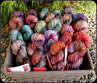 ravelry zen yarn garden serenity worsted - Zen Yarn Garden