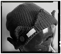 Ravelry  Jughead Hat Crochet Pattern pattern by Roxie McCara 268c992834f