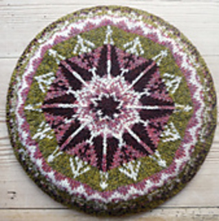 Ravelry  Colour your own Fair Isle Tam pattern by Ruskin s notes f2715e683e6