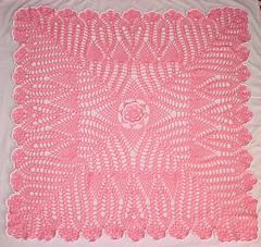 Ravelry heirloom baby blanket pattern by joyce nordstrom sandyhook dt1010fo