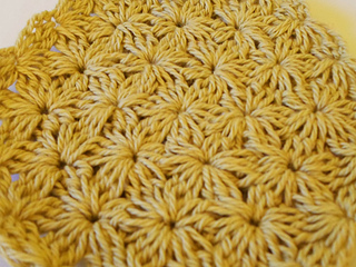 Ravelry Jasmine Stitch No 8 6 Petals With Bobbles In The Round