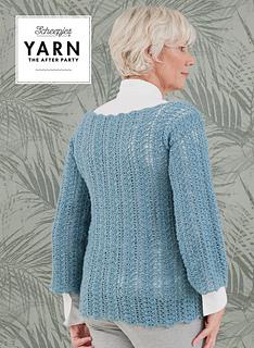 Tansy Tunic pattern by Margaret Hubert