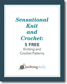 Ravelry: Sensational Knit & Crochet Patterns - patterns