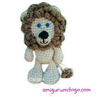 Crochet-lion_small2