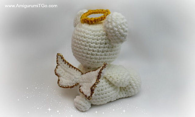 Amigurumi Free Patterns Bear : Ravelry: amigurumi to go patterns