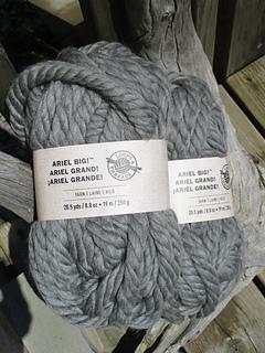 Ravelry: Loops & Threads Ariel Big!
