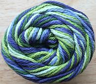 Ravelry: Hobby Lobby Crafter's Secret Cotton Multi