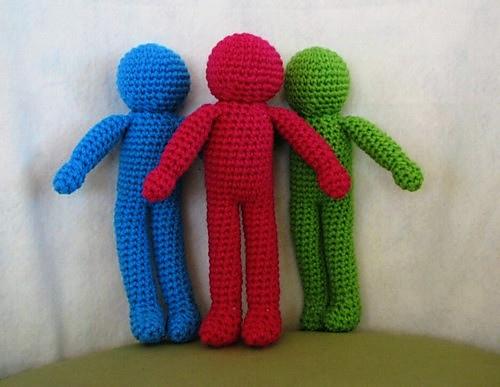 Amigurumi Basic Patterns : Ravelry sherri crochets crafts patterns