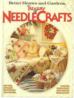 Ravelry Better Homes And Gardens Treasury Of Needlecrafts