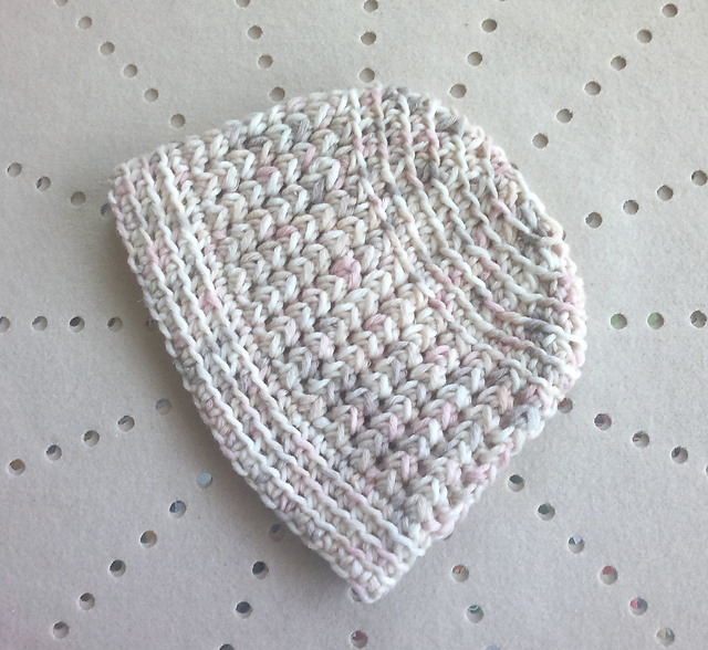 Ravelry That One Skein Chunky Hat Pattern By Christine Roy