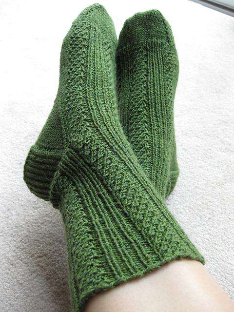 Ravelry Knitting Socks With Knitting Daily 7 Free Sock Knitting