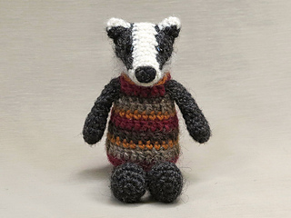 Badger-front_small2