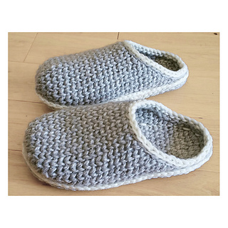 Ravelry Slipper Clogs Pattern By Sophie And Me Ingunn Santini