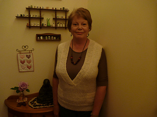 0a579cc2f57854 Ravelry  Vest with Pockets pattern by Patons Australia