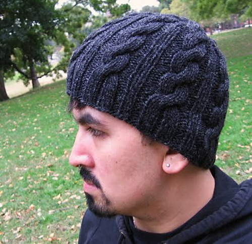 Ravelry The Natural Pattern By Homero Luna