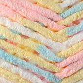 Ravelry Bernat Baby Blanket Polyester