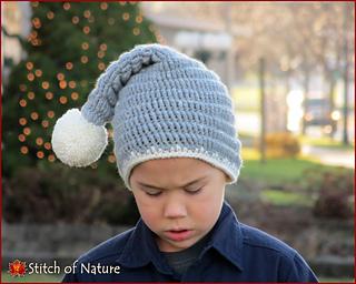 ed6b38d3c7b Ravelry  The Polaris Stocking Hat pattern by Jenia Daugherty