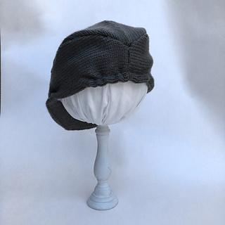 e9b0dae331f5 Ravelry  Gatsby Driver Hat pattern by Katherine Teixeira