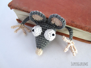 Amigurumi Rat : The world s best photos of plushteam and rat flickr hive mind