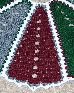Christmas Tree Skirt Sizes