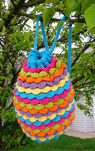 http://www.ravelry.com/patterns/library/spring-petals-backpack