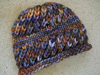Ravelry  Darn Knit Rasta Hat pattern by Aimee Pelletier b54baa444a6