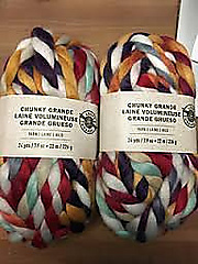 Ravelry: Loops & Threads Chunky Grande