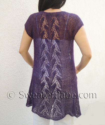 Ravelry Sweaterbabe Knitting And Crochet Patterns
