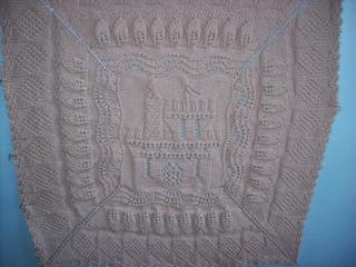 Ravelry Gingerbread Castle Pattern By Caroline Laudig