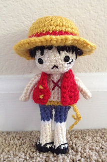 https://www.ravelry.com/patterns/library/monkey-d-luffy-one-piece-japanese-anime-manga-doll