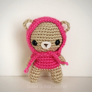 http://www.sweetsofties.com/2016/07/hooded-teddy-bear-cub.html