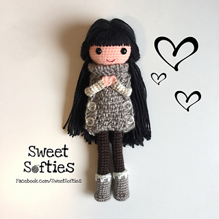 http://www.sweetsofties.com/2017/02/camille-autumn-belle-amigurumi-doll.html