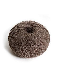 Mushroom_aran_alpaca_wool_yarn_small2