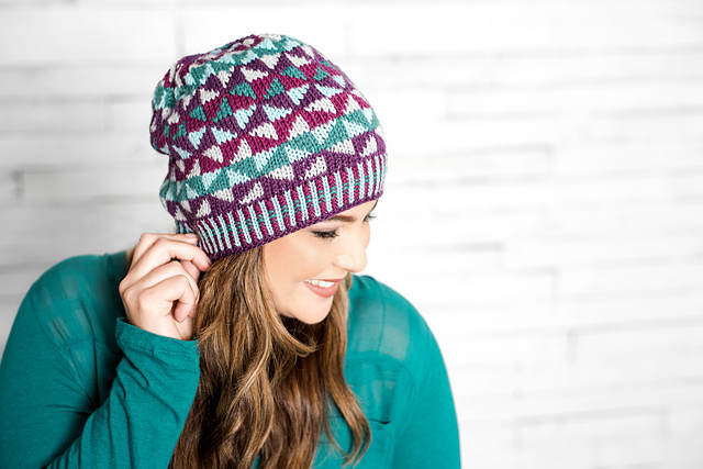 Ravelry: Craftsy Class: Fair Isle Fundamentals with Tanis Gray ...