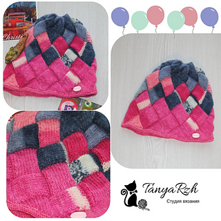 Tanyarzh's  Hat for mi
