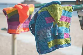 Ravelry: Happy Poncho pattern by Charlotte Hjorth