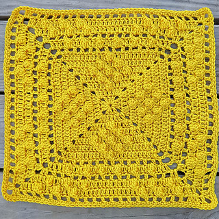 Ravelry Sheldon Sq D Granny Square Pattern By Michael Sellick