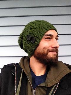 0e5ff14b7a4 Ravelry  PINK (mini) Slouch Hat pattern by Salena Baca