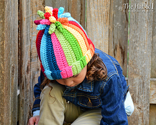 c6fceb6f095 Ravelry  Tutti Frutti pattern by Marken of The Hat   I