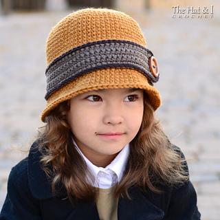 de562bdc3 Ravelry  Uptown Girl pattern by Marken of The Hat   I
