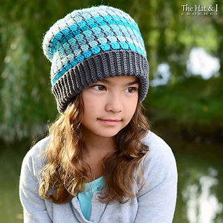 afab90bc0f8 Ravelry  Winter Park Slouchy pattern by Marken of The Hat   I