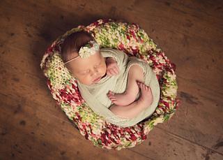 aada3f8a9e75 Ravelry  Handspun Layering Blanket Photography Prop - Knitting ...