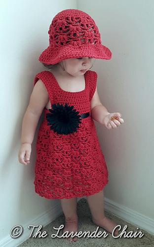 ravelry: weeping willow toddler dress patterndorianna rivelli