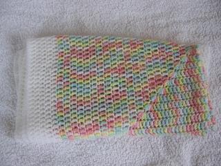 Ravelry Einfache Decken Für Sternenkinder Gehäkelt Pattern By