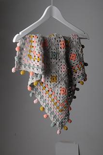 Ravelry Sweet Dreams Baby Blanket Pattern By Mrs Moon