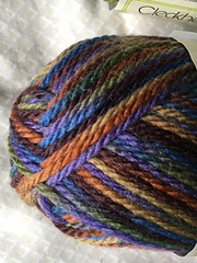Ravelry: Cleckheaton Country Colour 8 Ply